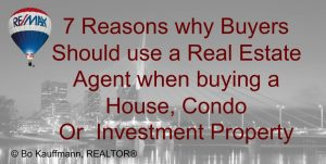 Real Estate Buyer Agent: Why Home Buyers should have their own agent