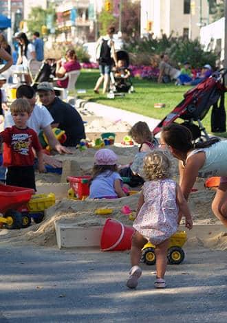 Manyfest - kids festival