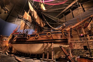 The Manitoba Museum redefines the museum experience in Winnipeg