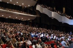 Winnipeg Symphony Orchestra is an important piece of Winnipeg culture Latest Posts Winnipeg News & Events