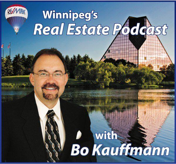 Winnipegs Real Estate Podcast