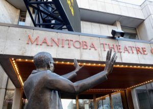 Manitoba Theatre Centre: A National Historic Site with Royal Designation Latest Posts Winnipeg News & Events