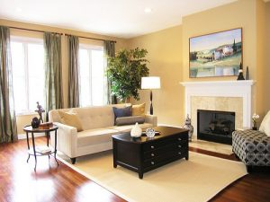 Home Staging Quick-Tip #4: Flooring in your Home