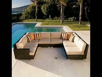 Video thumbnail for vimeo video Synthetic Wicker Furniture Perfect for your Home in any weather