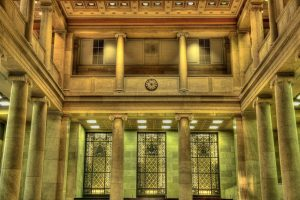 Bank of Montreal in downtown Winnipeg Latest Posts Winnipeg News & Events