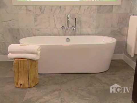 Small Bathroom Remodel Video video thumbnail for youtube video ideas for small bathroom