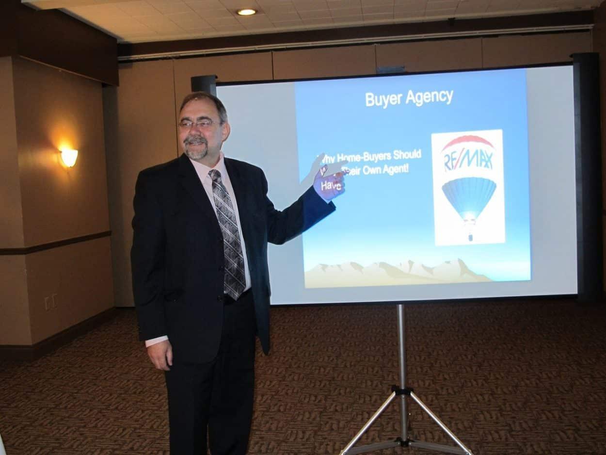 Bo Kauffmann Real Estate Presentation