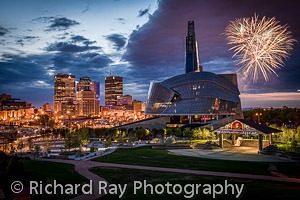 Winnipeg Attactions