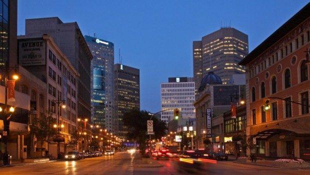 Top 10 Winnipeg Tourist Attractions in Winnipeg (Slideshow) Latest Posts Slideshows Winnipeg News & Events  Condos Home Improvements Winnipeg