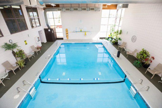 Lindenholm Place: The best 55+ Building in Winnipeg? Lindenholm Place