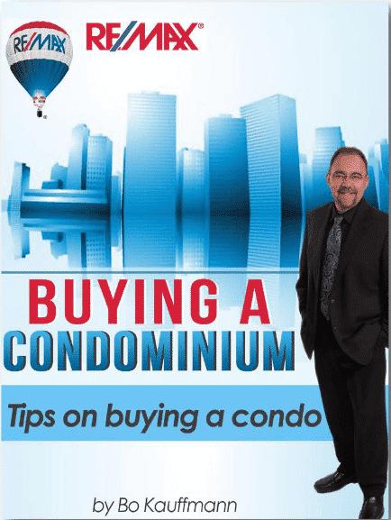 Free E-book buying a condominium in Winnipeg
