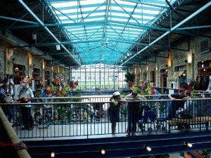 Top 10 places to shop in downtown Winnipeg