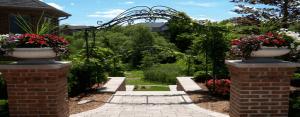 zero maintenance gardens