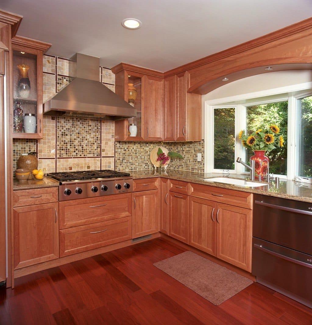 5 Popular Flooring Options for Kitchens