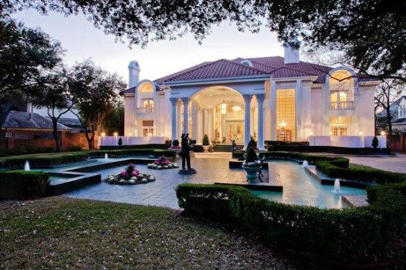 Mary Kay's Dallas Mansion Hits Market For $3.3M
