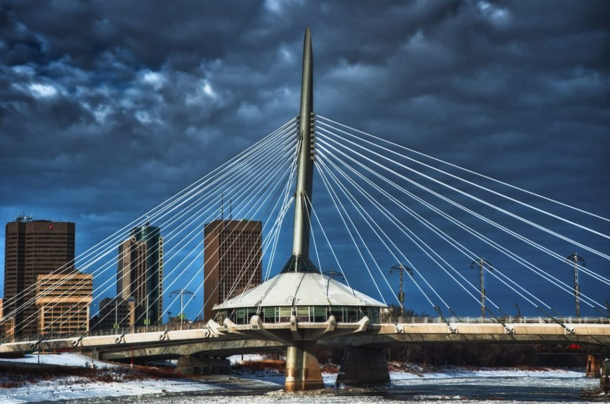 Photo Courtesy of Marc Evans (Winnipeg)