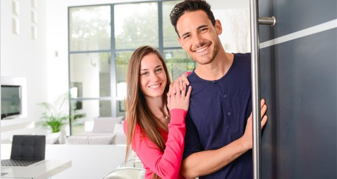 Happy Buyers used a Mortgage Broker