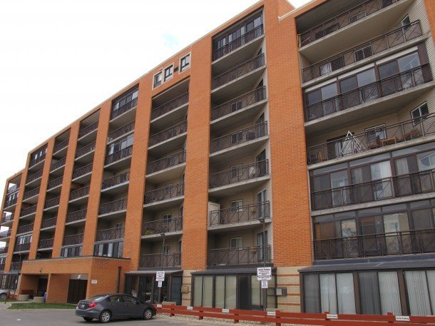 Beautiful Condo on Pembina Hwy listed November 2014 Latest Posts Listings
