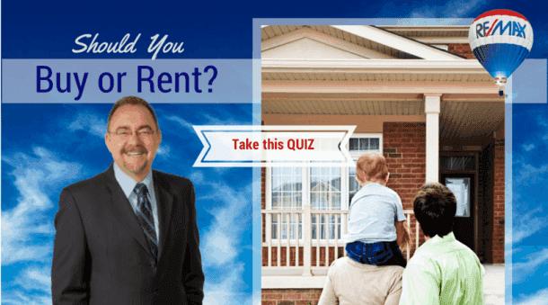 Real Estate Quiz: Should I BUY or should I RENT? Contest Latest Posts