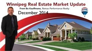 Winnipeg Real Estate Market Update for December 2014 Latest Posts