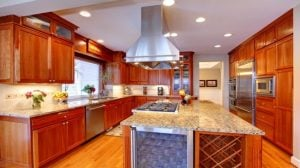 3 Kitchen Facelifts to help sell your home