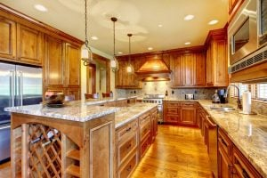The latest kitchen trends for your next home Home Improvements interior decorating Latest Posts