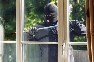 Home Security Tips for moving into a newer home