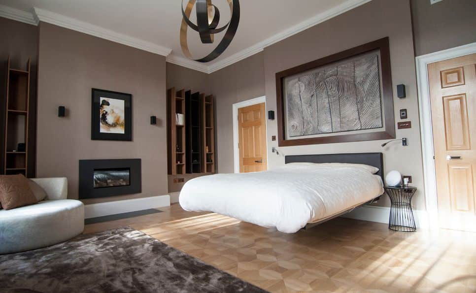 Floating Beds Elevate Your Bedroom Design To The Next Level interior decorating Latest Posts