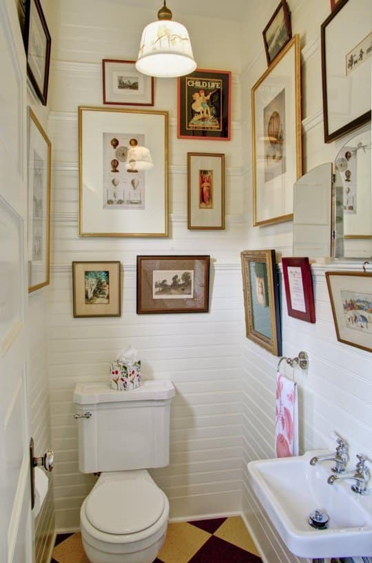 8 small bathroom renovations you can do in a weekend Home Improvements interior decorating Latest Posts