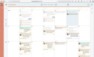 Co-Schedule: Excellent tool for business bloggers Latest Posts  Winnipeg