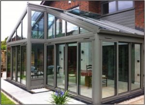 Wonderful Conservatories to feed your Imagination