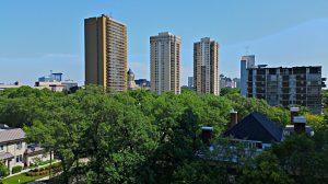 Buying a condo in Winnipeg