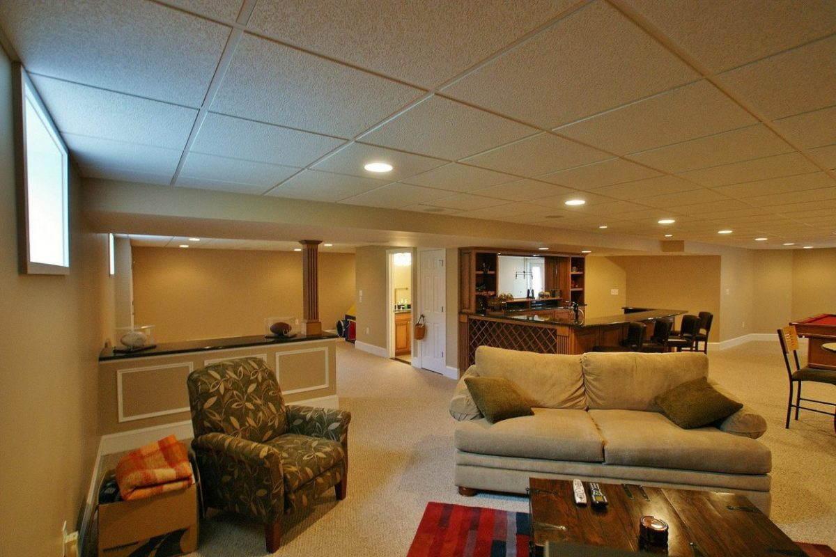 Uncategorized How To Turn A Basement Into A Bedroom Turn Your Basement Into  A Studio Apartment
