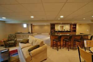 Remodelling: Turn Your Basement Into A Studio Apartment Home Improvements Latest Posts  Bathroom Curb Appeal Heating System Home Improvements investment Summer Windows Winnipeg
