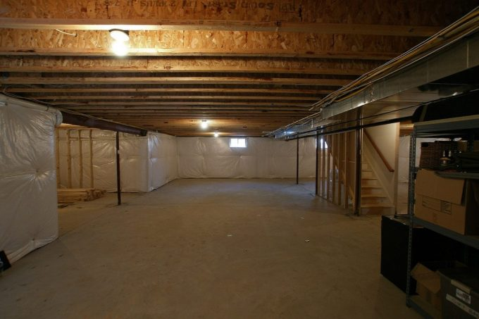 Remodelling: Turn Your Basement Into A Studio Apartment Home Improvements Latest Posts