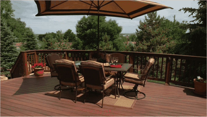 Outdoor Furniture: The Complete Guide Home Improvements Latest Posts  investment Landscaping Spring Winter
