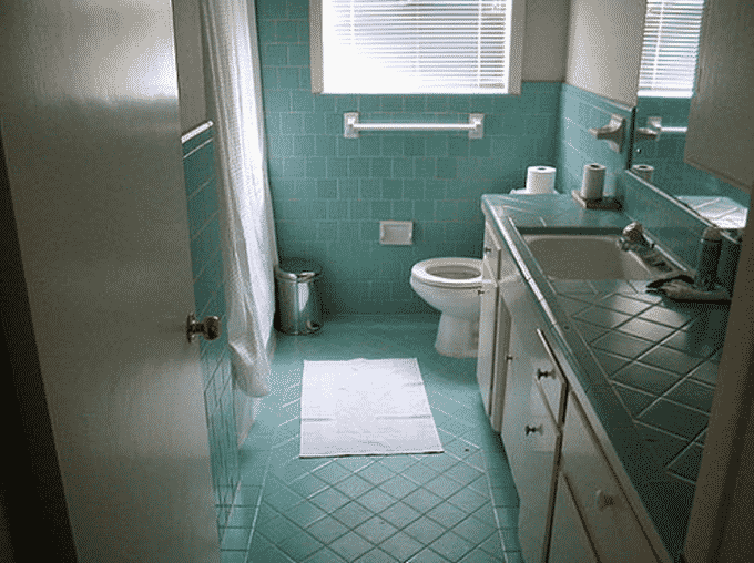 What buyers look for in a bathroom