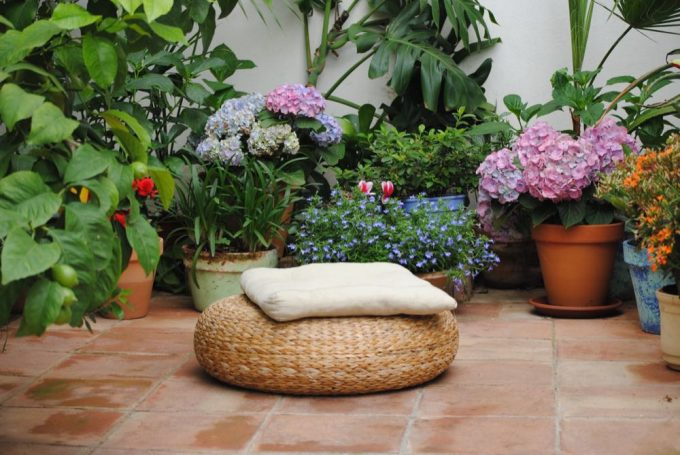 Patio Design: Creating A Great First Impression For Your Home Home Improvements Latest Posts  Home Improvements Landscaping Summer