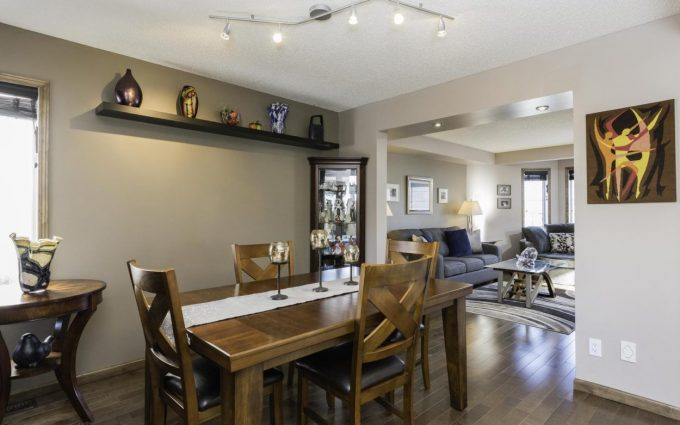 Dining room photograpis