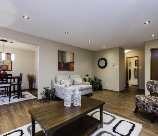 Getting your home ready for real estate photographs