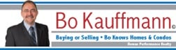 Bo Kauffmann, Home Buyer & Listing Agent in Winnipeg