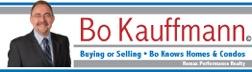 Bo Kauffmann, Home Buyer & Listing Agent in Winnipeg