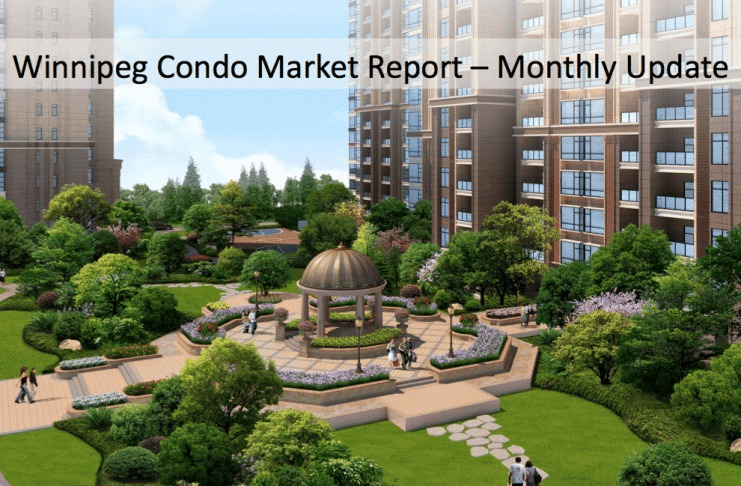Winnipeg Condo Market Report