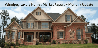 Winnipeg Luxury Homes Market Report