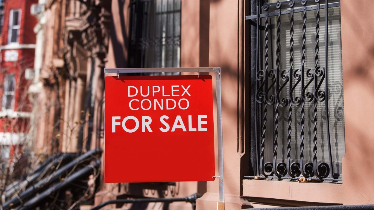 Warning: Don't buy a condo before you read this article