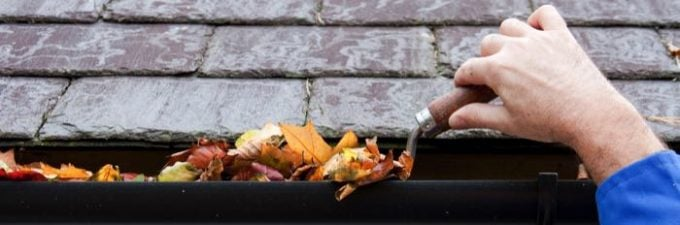 4 Simple Fixes That Protect Your Home From Harsh Weather Latest Posts  Curb Appeal Heating System Home Inspection Plumbing Roofing Winter