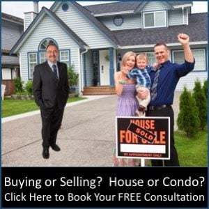 FREE Buyer/Seller Consultation