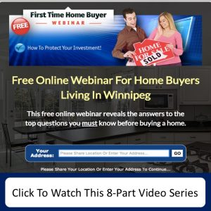 Winnipegs Real Estate News Front Page
