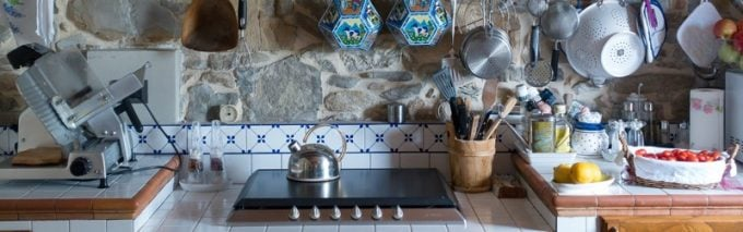 How To Update And Modernize Your Kitchen