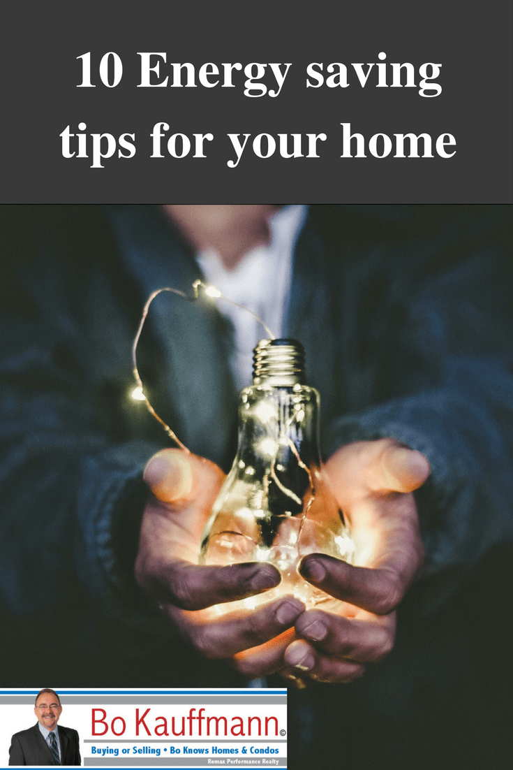 10 Simple Tips To Save Energy In Your House Or Condo